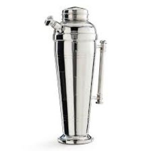 Oversized Cocktail Shaker